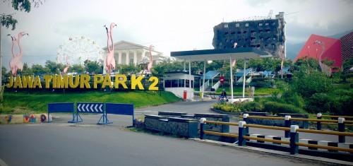 Jatim Park 2 Batu malang